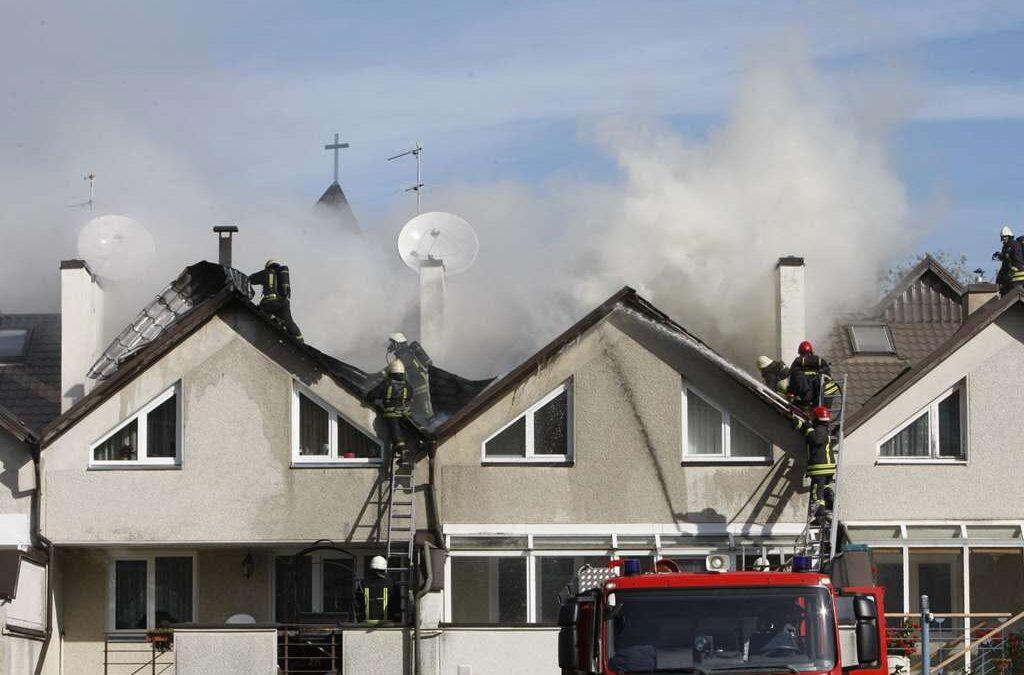Systemy bezpieczeństwa i ochrony przeciwpożarowej