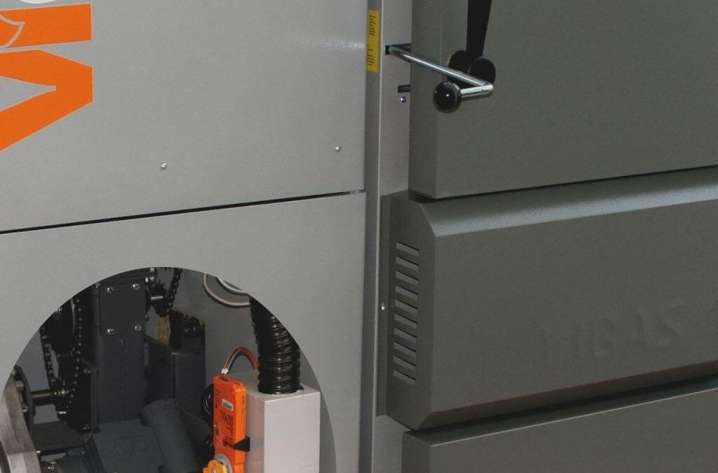 Automatyzacja kotłów na paliwo stałe