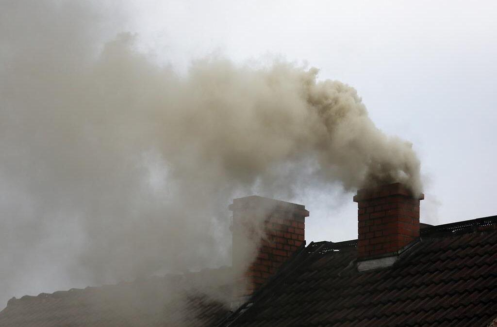 Wymagania UE dotyczące systemów kominowych