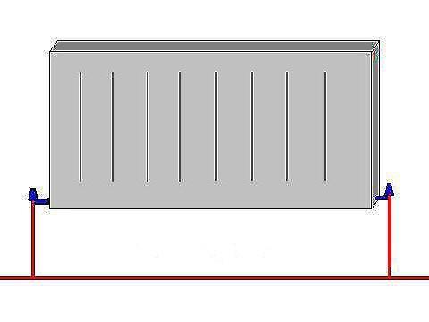 jednorurowy system ogrzewania budowa Śląsk
