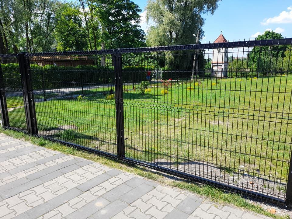 Montaż ogrodzeń Panelowych Zabrze