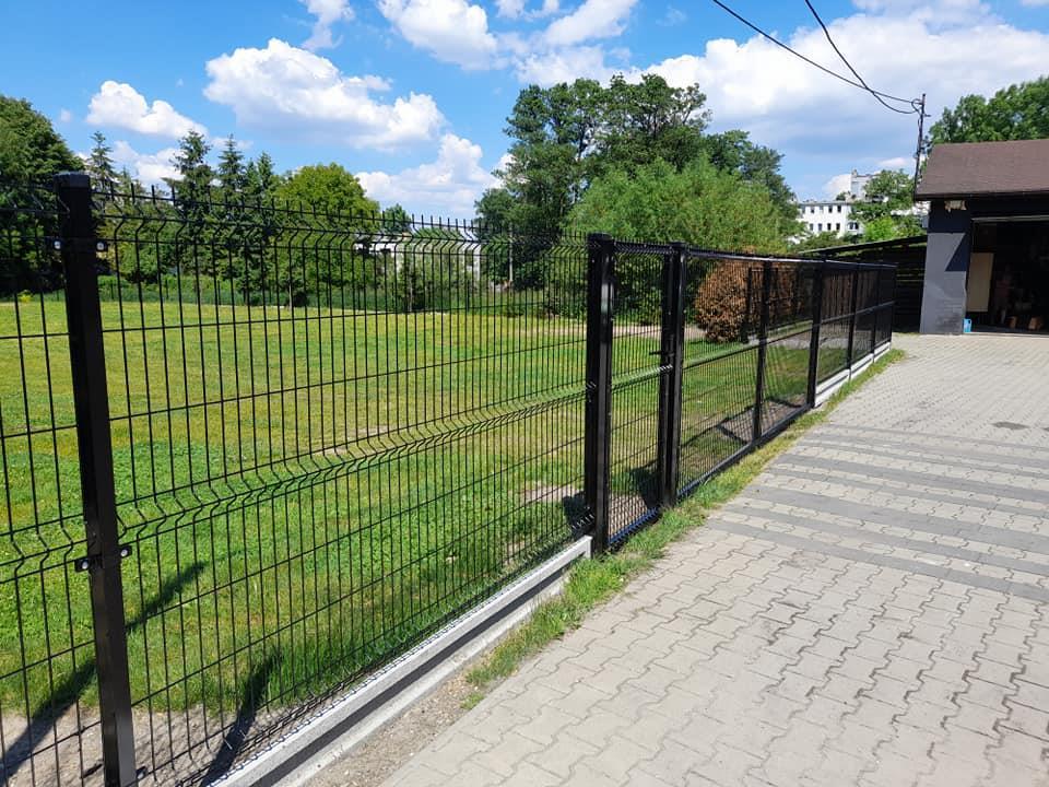 Montaż ogrodzeń Panelowych Gliwice