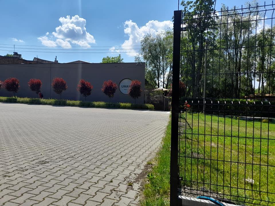 ogrodzenia panelowe Gliwice