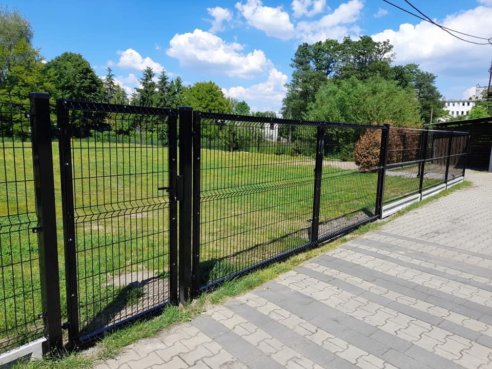 ogrodzenia panelowe Śląsk