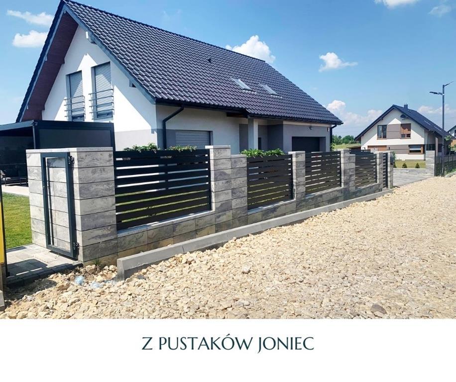 ogrodzenia panelowe montaż Gliwice