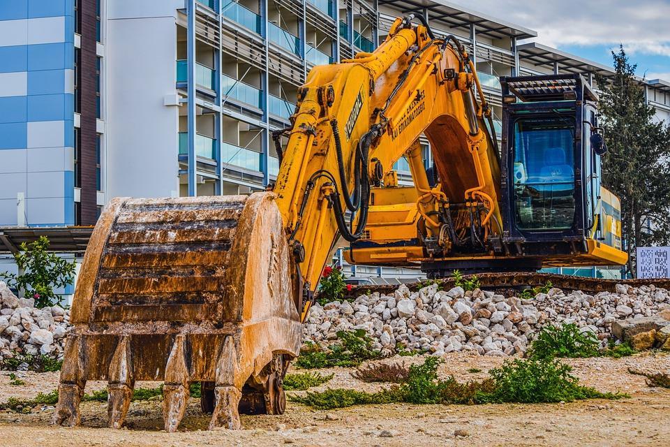 wyburzenia śląsk - rozbiórki budynków