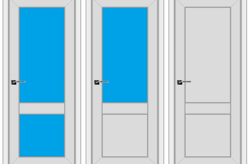 Drzwi plastikowe – jakie rodzaje i jak wybrać?